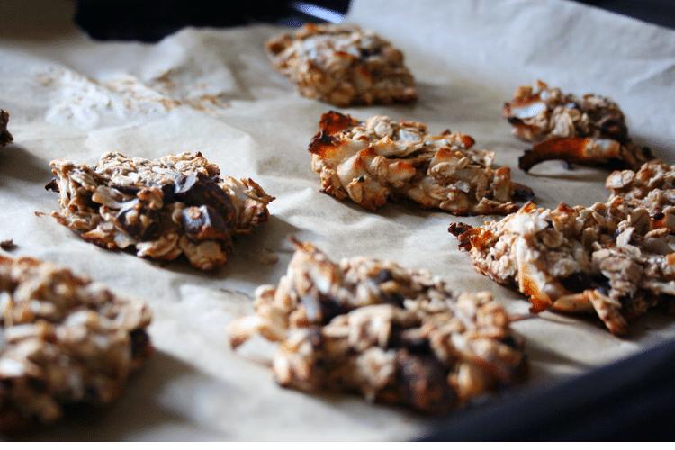 Two-Ingredient Cookies || Kochkarussell