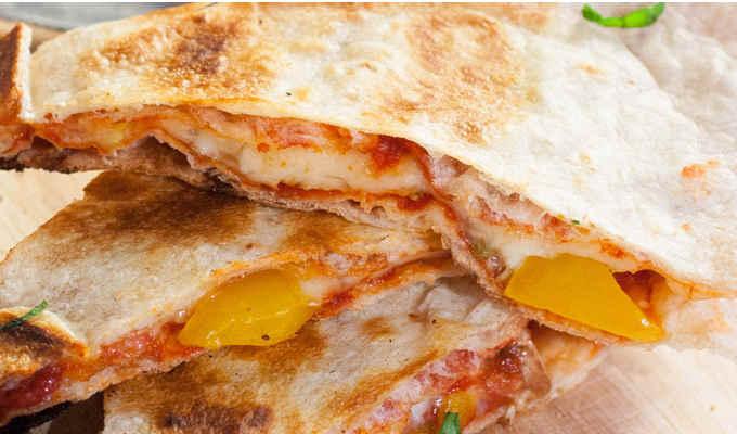 Pizzadillas – Kochkarussell.com