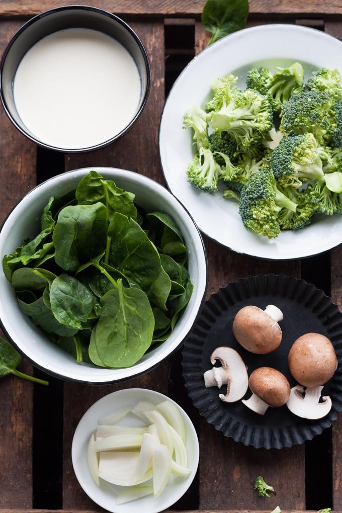 Werbung. One Pot Pasta Primavera - Kochkarussell.com