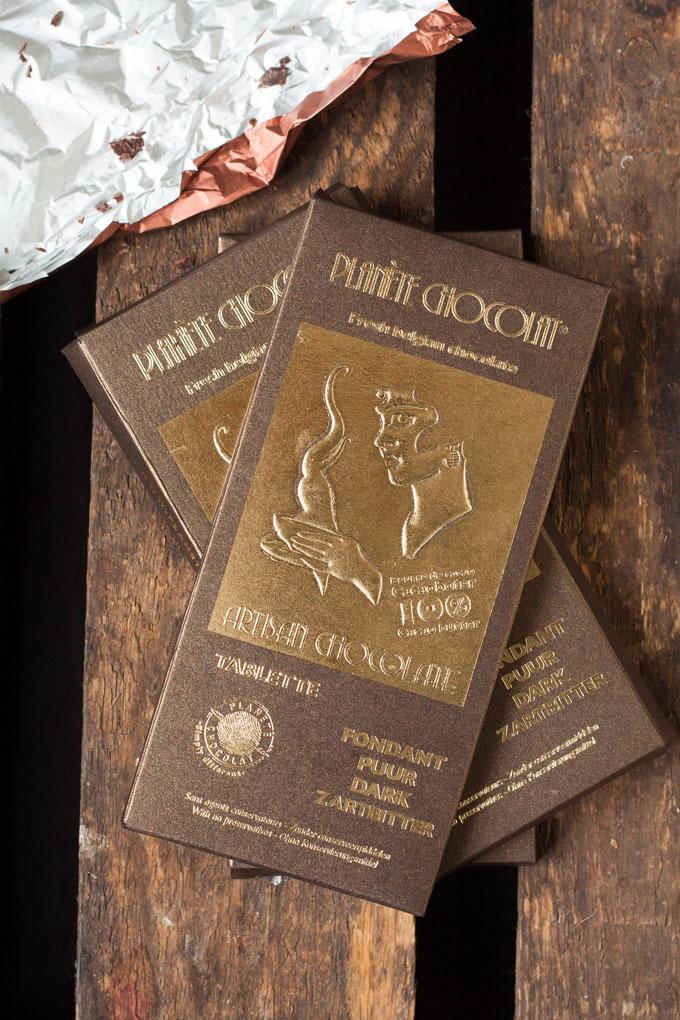 Schokolade von Planète Chocolate - kochkarussell.com