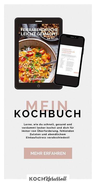 Feierabendküche leicht gemacht eBook Kochkarussell